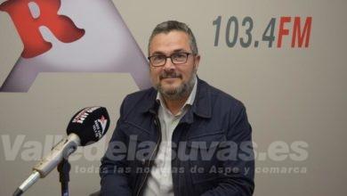 """Photo of #Comarca: Antonio Gascón: """"El aumento del seguro agrario para la uva puede llegar al 100%"""""""