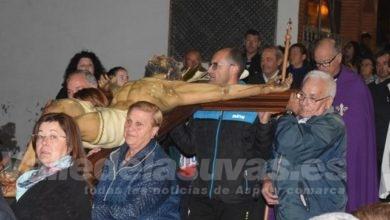 Photo of #Aspe: Este año no habrá traslado del Cristo a la basílica