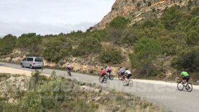 Photo of #Diputación: El Xorret de Catí en el spot oficial de La Vuelta 19