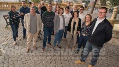 Photo of #Aspe: El PP apuesta por un gobierno en minoría de EU