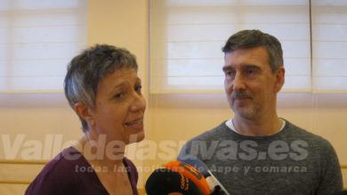 Photo of #Novelda: El coreógrafo argentino Julio Bocca, en el Conservatorio de Danza