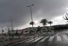 Photo of #Aspe: La lluvia recogida esta semana oscila entre los 18 y los 24 litros
