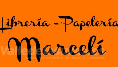 """Photo of #Aspe: Librería Marcelí organiza la """"Feria del Libro"""" con autores de Aspe y comarca"""