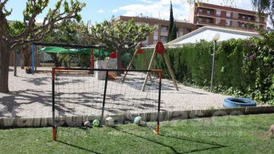 Photo of #Novelda: La Escuela Infantil Municipal abre el período de matriculación