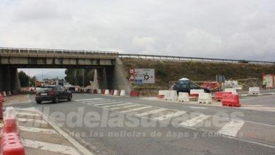 Photo of #Novelda: Una rotonda para eliminar las dudas de preferencia en el cruce de la Monfortina