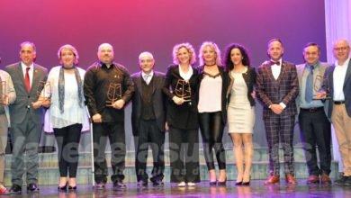 Photo of #Pinoso: Sonia Almarcha, Premio Tablas a la actriz con orígenes en el teatro amateur
