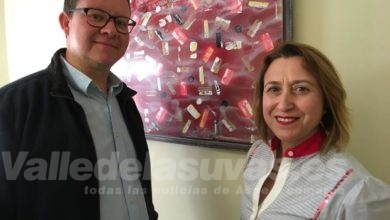 Photo of #Aspe: Nuria García, ex defensora del vecino, en la lista del PP para las municipales