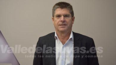 """Photo of #Aspe: Miguel Ángel Mateo: """"Hay que apostar por una bajada de impuestos generalizada en Aspe"""""""