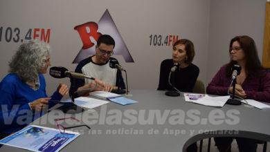 Photo of #Aspe: El Ayuntamiento apuesta por la igualdad y la inclusión social
