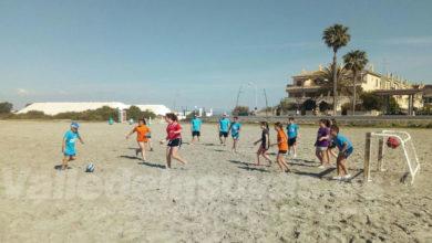 Photo of #Aspe: Las Escuelas Deportivas municipales despiden el curso en la playa