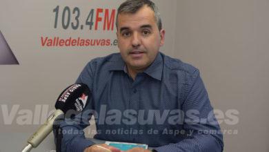"""Photo of #Aspe: Antonio Puerto: """"El Consejo Político de IU ha aprobado iniciar negociaciones con el PSOE"""""""
