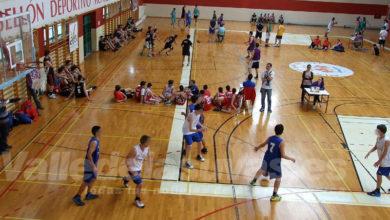 Photo of #Aspe: El Pabellón Deportivo acoge un Torneo 3×3 de Baloncesto