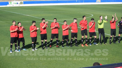 Photo of #Aspe: El Aspe UD desciende a Primera Regional