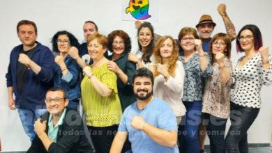 Photo of #Aspe en Común celebra el Día Internacional contra la LGTBfobia