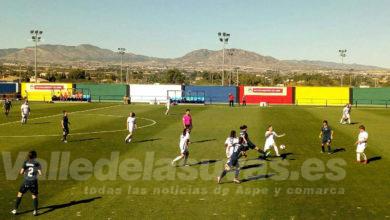 Photo of #Aspe: Deportes renueva el convenio de 4.000 euros con el fútbol femenino