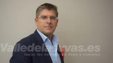 "Photo of #Aspe: Miguel Ángel Mateo: ""Mañana nos abstendremos o nos votaremos a nosotros"""