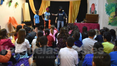 Photo of #Petrer: Cerca de 3.100 escolares pasarán por el taller de lectura «Els nostres monstres»