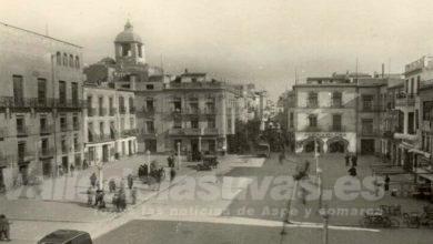 Photo of #Aspe: Los Encuentros en el Wagner analizan el plano de Elche de 1849