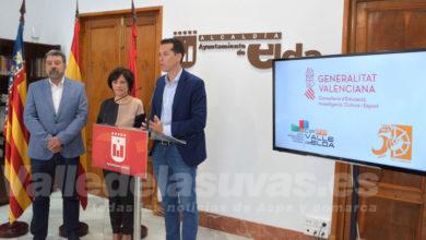 Photo of #Elda contará con nuevos Ciclos Formativos de Grado Medio en Sanidad y Hostelería y Turismo