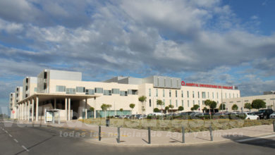 Photo of #Comarca: El Hospital Universitario del Vinalopó formará a residentes a partir de 2020