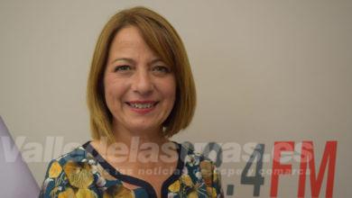 """Photo of #Aspe: María José Villa: """"No hemos recibido ninguna propuesta de pacto de IU"""""""