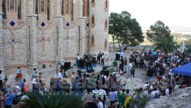 Photo of #Novelda: Recogen 3.000 euros solidarios en la fiesta del Xanxullo