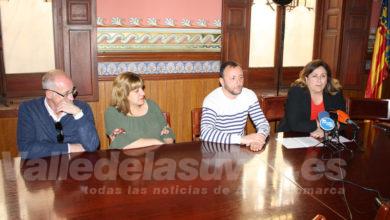 Photo of #Novelda: Mola la Mola ofrece música en directo y una ruta nocturna por el Castillo