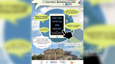 Photo of #Monforte: V Concurso de fotografía #SanPascual2019