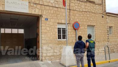Photo of #Novelda: Esclarecen la autoría de 13 delitos contra el patrimonio