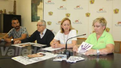 Photo of #Novelda: Nueva campaña de concienciación contra la violencia machista