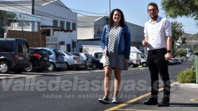 Photo of #Petrer invertirá 180.000 € en mejorar el polígono de Salinetes