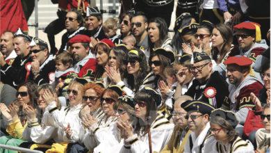 Photo of #Petrer: Peligra el uso de la pólvora en las fiestas de Moros y Cristianos