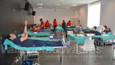 Photo of #Pinoso: 72 personas donaron sangre en el maratón de Pinoso