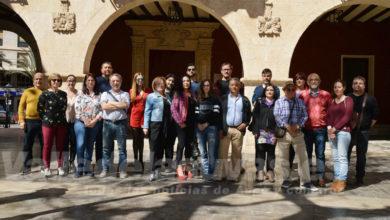 Photo of #Aspe: Podemos analiza las claves del nuevo curso político