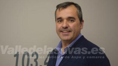 """Photo of #Aspe: Antonio Puerto: """"Hay que reeditar el pacto de gobierno, pero IU es la lista más votada"""""""
