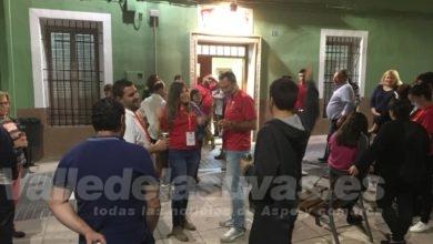 Photo of #Aspe: Izquierda Unida gana las elecciones en Aspe