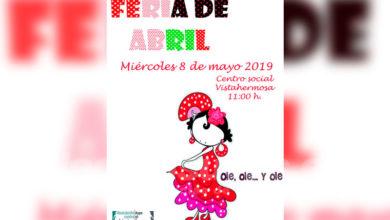 Photo of #Aspe contra el Alzheimer organiza la Feria de Abril