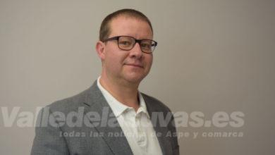 """Photo of #Aspe: Sergio Puerto: """"Dudo de la capacidad de diálogo de Antonio Puerto e IU"""""""