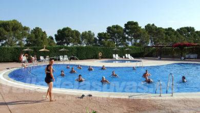 Photo of #Aspe: Comienzan los cursos intensivos de natación de verano