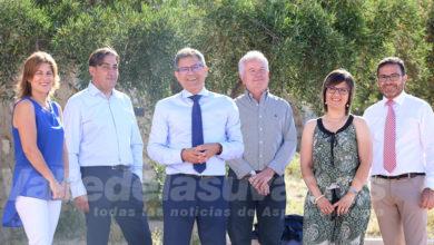 Photo of #Agost: El nuevo alcalde crea una concejalía específica de Música