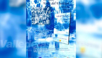 """Photo of #Agost: IV Presentación del libro """"Valle del Vinalopó"""" I Antología Poética"""