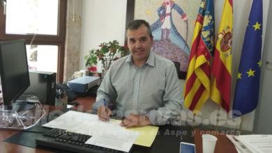 Photo of #Aspe: El Ayuntamiento renueva el servicio de la Oficina de Asistencia Agrícola