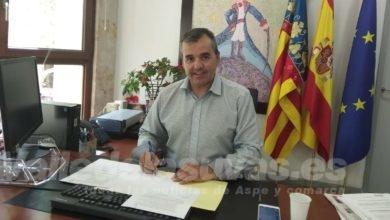 Photo of #Aspe: El alcalde suspende las clases para mañana jueves en los centros educativos
