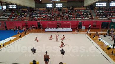 Photo of #Aspe: Festival de gimnasia rítmica del Club Kayma