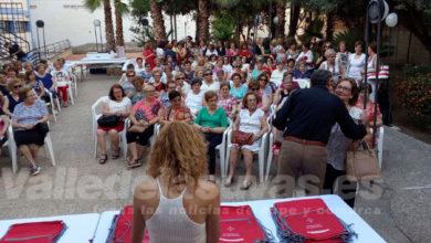 Photo of #Aspe: Deportes clausura el curso de Gimasia para la Tercera Edad