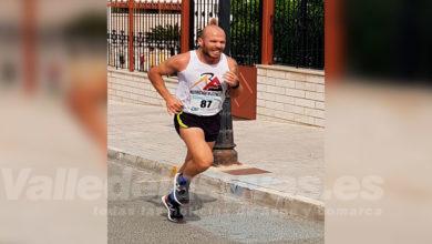 Photo of #Monforte: Antonio Navarro Poveda y Candi García Tejero, ganadores del Cross Subida a Orito