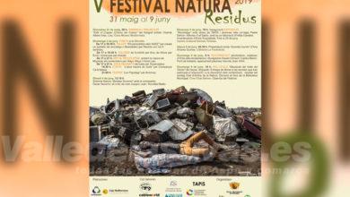 Photo of #Novelda: Festival Natura dedica a los residuos su quinta edición