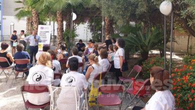Photo of #Aspe: Clausuran los cursos de la concejalía de la Mujer