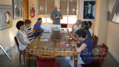 Photo of #Novelda: El Club de Lectura cierra su quinto año de funcionamiento