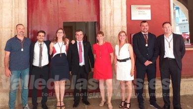 Photo of #Aspe: Antonio Puerto conforma el nuevo equipo de gobierno con el reparto de concejalías